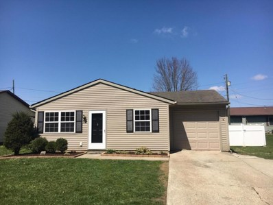 662 Licking View Drive, Heath, OH 43056 - MLS#: 218010841