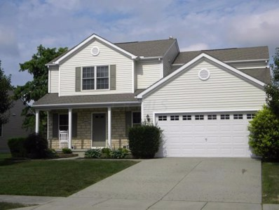 6883 Eliza Drive, Canal Winchester, OH 43110 - MLS#: 218010849