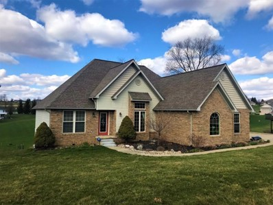 43 Wildwood Lane W, Mount Vernon, OH 43050 - MLS#: 218010851
