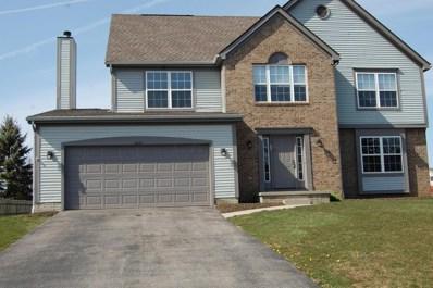 12327 Thoroughbred Drive, Pickerington, OH 43147 - MLS#: 218010910