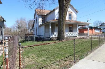 916 Warder Street, Springfield, OH 45503 - MLS#: 218010921