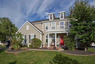 6940 Kindler Drive, New Albany, OH 43054 - MLS#: 218010952