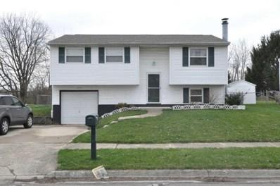 2435 Blue Rock Boulevard, Grove City, OH 43123 - MLS#: 218010992