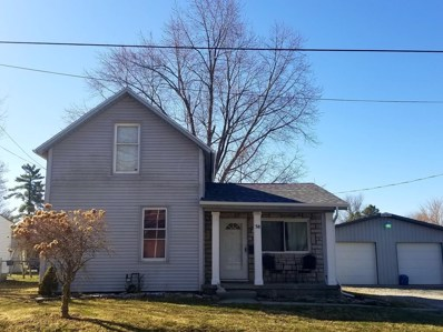 58 Wilder Street, Delaware, OH 43015 - MLS#: 218011031