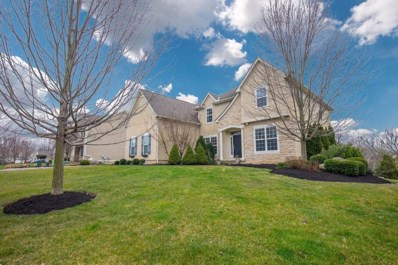 3260 Westbrook Place, Lewis Center, OH 43035 - MLS#: 218011034