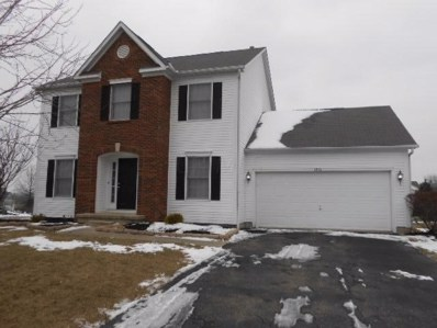 1531 Bush Hill Drive, Lancaster, OH 43130 - MLS#: 218011040