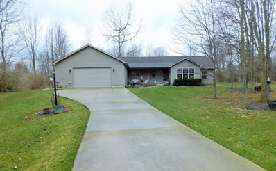 78 Blossom Court, Howard, OH 43028 - MLS#: 218011060