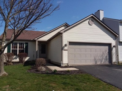 3412 Westerville Woods Drive, Columbus, OH 43231 - MLS#: 218011078