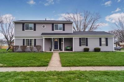 362 Lyncroft Drive, Columbus, OH 43230 - MLS#: 218011128