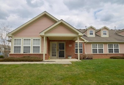5414 Tawny Lane, Westerville, OH 43081 - MLS#: 218011134