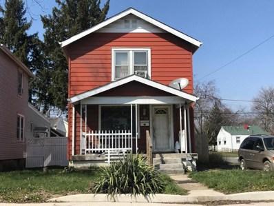738 Hanford Street, Columbus, OH 43206 - MLS#: 218011143