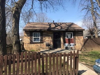 280 Loxley Drive, Columbus, OH 43207 - MLS#: 218011145