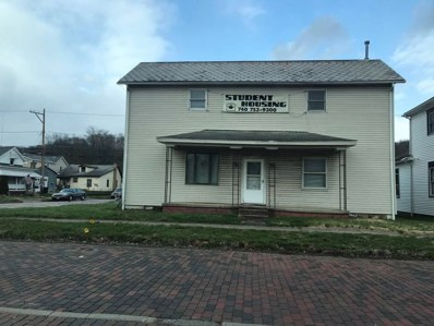 864 Chestnut Street, Nelsonville, OH 45764 - MLS#: 218011157