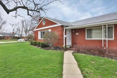 1768 Ardleigh Road, Columbus, OH 43221 - MLS#: 218011189