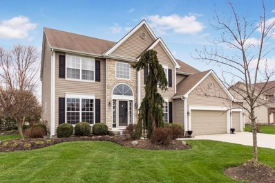 2889 Dunhurst Court, Grove City, OH 43123 - MLS#: 218011250
