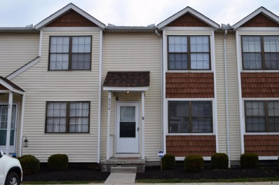 8174 Rochester Way UNIT 23C, Westerville, OH 43081 - MLS#: 218011263