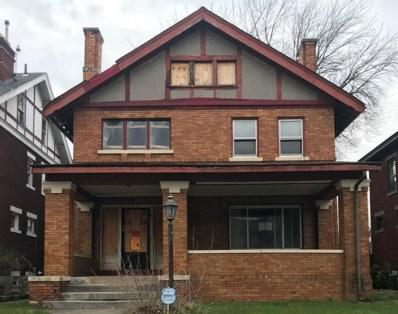 1822 Bryden Road, Columbus, OH 43205 - MLS#: 218011291