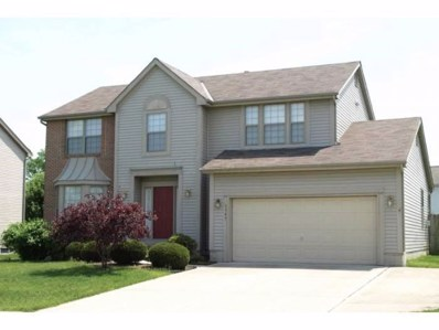 1343 Wild Horse Drive, Grove City, OH 43123 - MLS#: 218011324