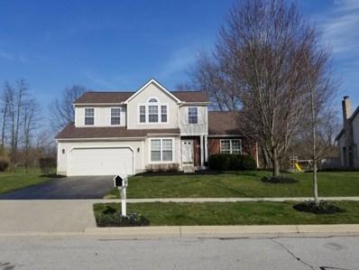 2756 Skelton Lane, Blacklick, OH 43004 - MLS#: 218011339