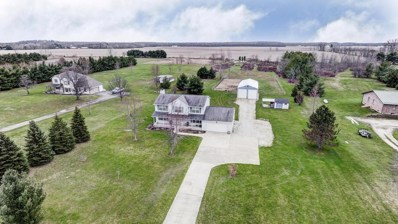 14640 Hartford Road, Sunbury, OH 43074 - MLS#: 218011372