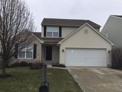 520 Stone Shadow Drive, Blacklick, OH 43004 - MLS#: 218011414