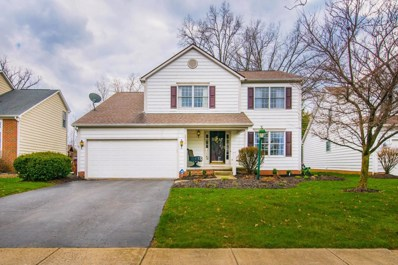 5730 Pine Wild Drive, Westerville, OH 43082 - MLS#: 218011427