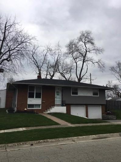 3953 Monterey Drive, Grove City, OH 43123 - MLS#: 218011438