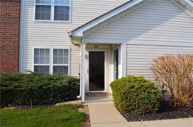 5615 Cedar Springs UNIT 5615, Columbus, OH 43228 - MLS#: 218011499