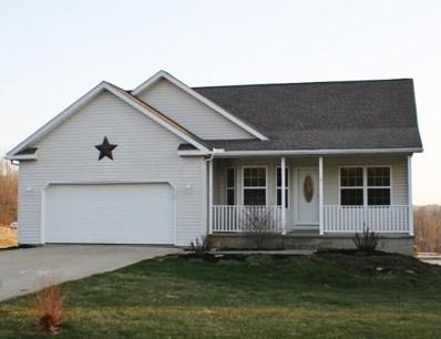 356 Fieldridge Drive, Howard, OH 43028 - MLS#: 218011536