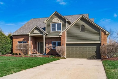 1096 Sea Shell Drive, Westerville, OH 43082 - MLS#: 218011543