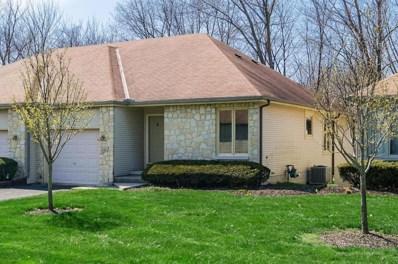1347 Azalea Drive, Reynoldsburg, OH 43068 - MLS#: 218011552