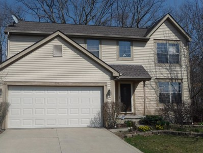 358 Windsome Drive, Blacklick, OH 43004 - MLS#: 218011564