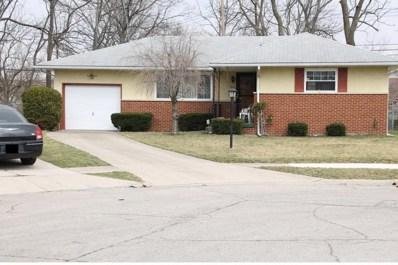 100 Rita Court, Columbus, OH 43213 - MLS#: 218011568