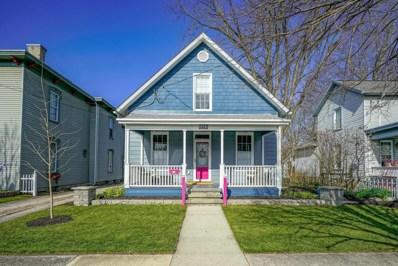 173 N Union Street, Delaware, OH 43015 - MLS#: 218011569