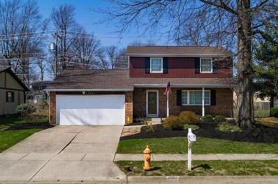 4967 Lyle Road, Columbus, OH 43229 - MLS#: 218011601