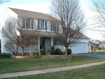 7079 Laver Lane, Westerville, OH 43082 - MLS#: 218011632