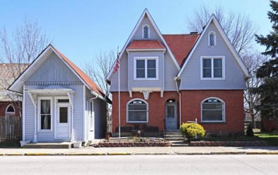 171 N Chillicothe Street, Plain City, OH 43064 - MLS#: 218011645