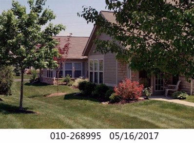 5302 Apple Ridge Place, Westerville, OH 43081 - MLS#: 218011660