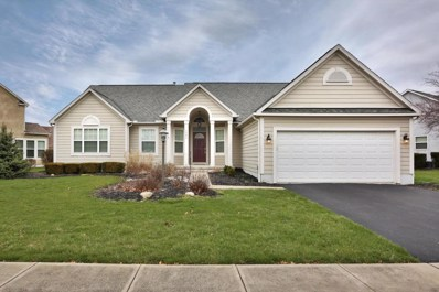 3382 Winding Woods Drive, Powell, OH 43065 - MLS#: 218011704