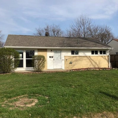 3794 Sheldon Place, Grove City, OH 43123 - MLS#: 218011794