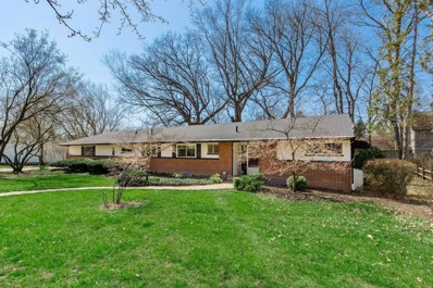 415 Stanbery Avenue, Bexley, OH 43209 - MLS#: 218011795