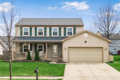 2381 Ziner Circle N, Grove City, OH 43123 - MLS#: 218011817