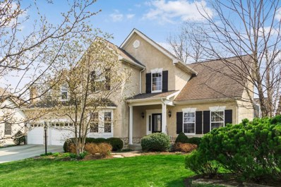6131 Gainey Court, Westerville, OH 43082 - MLS#: 218011819