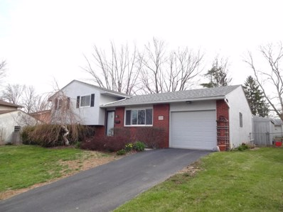 1528 Valley Drive, Reynoldsburg, OH 43068 - MLS#: 218011822