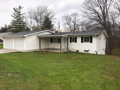 11055 Chillicothe Lancaster Road SW, Amanda, OH 43102 - MLS#: 218011824