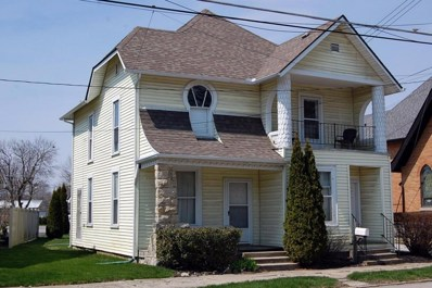 182 N Chillicothe Street, Plain City, OH 43064 - MLS#: 218011834