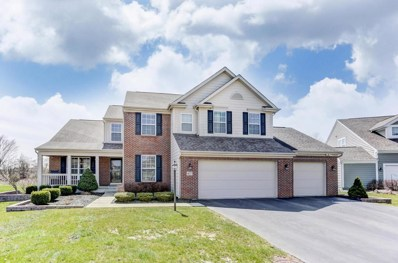 4837 Creek View Court, Powell, OH 43065 - MLS#: 218011837