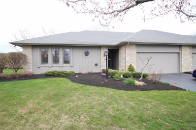 4320 Weybridge Court, Powell, OH 43065 - MLS#: 218011860