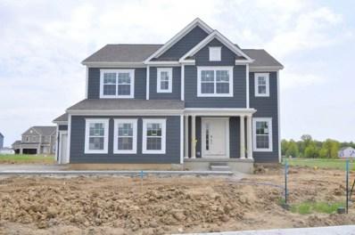 5617 Landgate Drive UNIT Lot 6896, Powell, OH 43065 - MLS#: 218011879