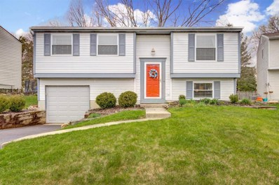 3756 Stirrup Court, Columbus, OH 43221 - MLS#: 218011906